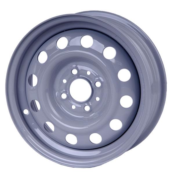 Евродиск Noname 5.5x14 4x108 ET45 DIA57.1 Silver (Серебро)