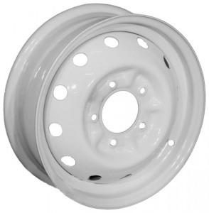 Кременчуг ВАЗ 2103 5x13 4x98 ET29 DIA60,5 (белый)