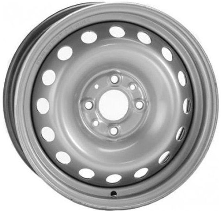 Кременчуг ВАЗ 2103 5x13 4x98 ET29 DIA60,5 (серый)