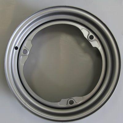 Кременчуг ЗАЗ Таврия 3x13 3x256 ET30 DIA228 Gray
