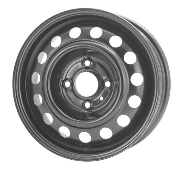 Кременчуг Daewoo, Opel 4x13 4x100 ET49 DIA56,1 (black)