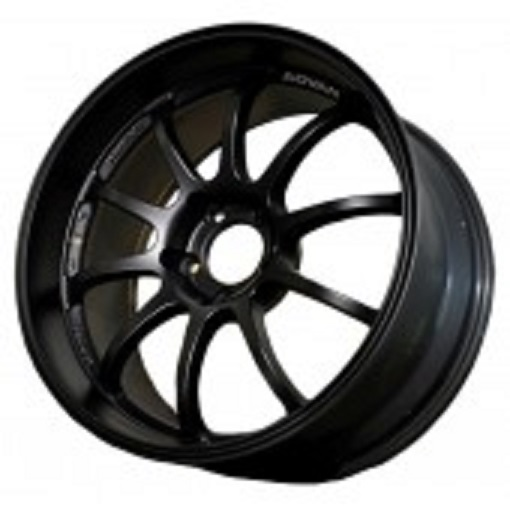 Advan 183 6,5x15 5x112/114,3 ET38 DIA67,1 (black)