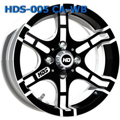 HDS 005 5,5x13 4x98 ET0 DIA58,6 (CA-WB)