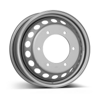Jantsa Steel 5,5x16 6x205 ET0 DIA161