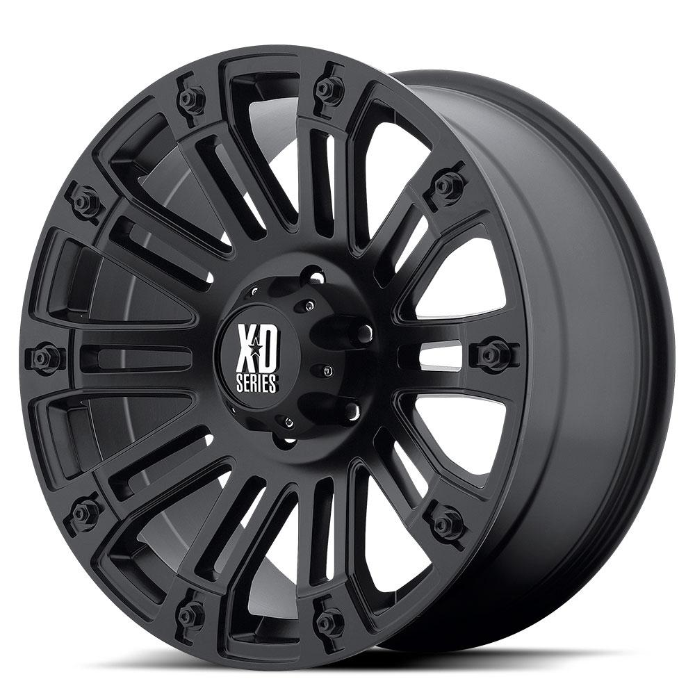 KMC XD 810 Brigade