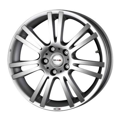 Mak Fiorano 8x18 5x120 ET15 DIA74.1 Silver (Серебро)