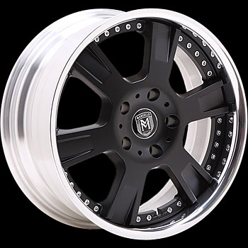 Marcello MT-08 9x18 5x150 ET45 DIA110,1 (MB)