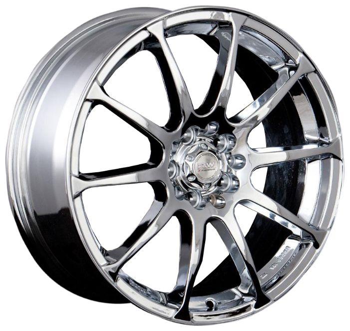 Racing Wheels H-158
