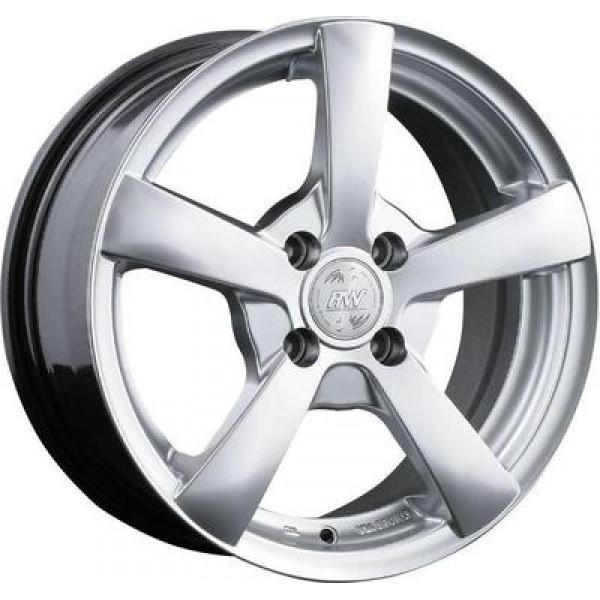 Racing Wheels Classic H-337 5,5x13 4x100 ET38 DIA67,1 (HS)