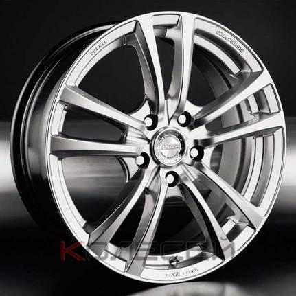 Racing Wheels H-346 6,5x15 5x114,3 ET40 (GM-F/P)