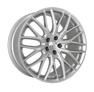 Replay Audi (A116) 9x20 5x112 ET33 DIA66.6 Silver (Серебро)