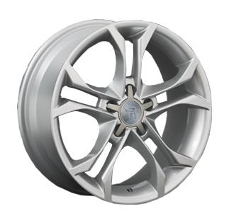 Replay Audi (A35) 7,5x17 5x112 ET45 DIA57,1 (silver)