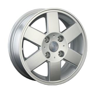Replay Chevrolet (GN4) 6x15 4x114,3 ET44 DIA56,6 (silver)