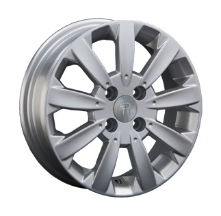 Replay Fiat (FT4) 5,5x14 4x98 ET37 DIA58,1 (silver)
