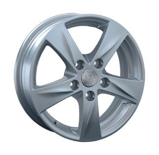 Replay Hyundai (HND58) 6x15 5x114,3 ET46 DIA67,1 (silver)