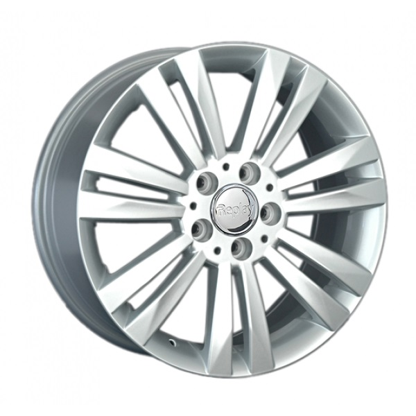 Replay Mercedes (MR129) 7,5x17 5x112 ET56 DIA66,6 (silver)