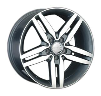 Replay Mercedes (MR130) 8x17 5x112 ET48 DIA66,6 (GMF)