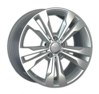 Replay Mercedes (MR131) 8x17 5x112 ET48 DIA66,6 (silver)