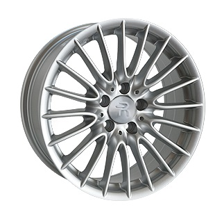 Replay Mercedes (MR147) 8x17 5x112 ET38 DIA66.6 Silver (Серебро)