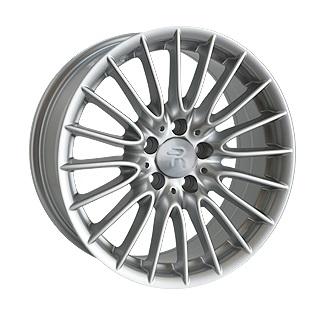 Replay Mercedes (MR147) 8x17 5x112 ET38 DIA66,6 (silver)