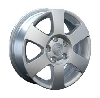 Replay Skoda (SK7) 6x15 5x112 ET47 DIA57,1 (silver)
