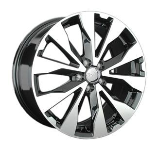 Replay Subaru (SB25) 7x17 5x114,3 ET55 DIA56,1 (BKF)