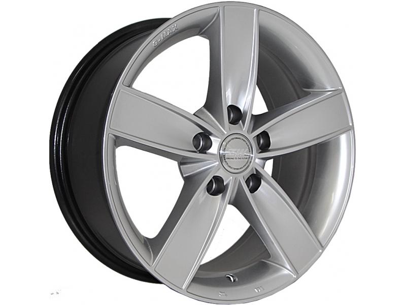 Replica Opel (501) 6x15 5x105 ET39 DIA56,6 (HS)
