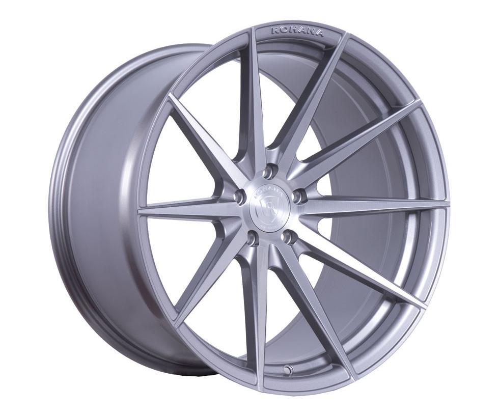 Rohana RF1 9x20 5x120 ET35 (titanium)