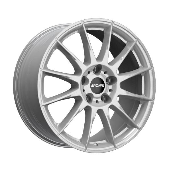 Ronal R54 6,5x15 5x114,3 ET45 DIA76 (titanium)