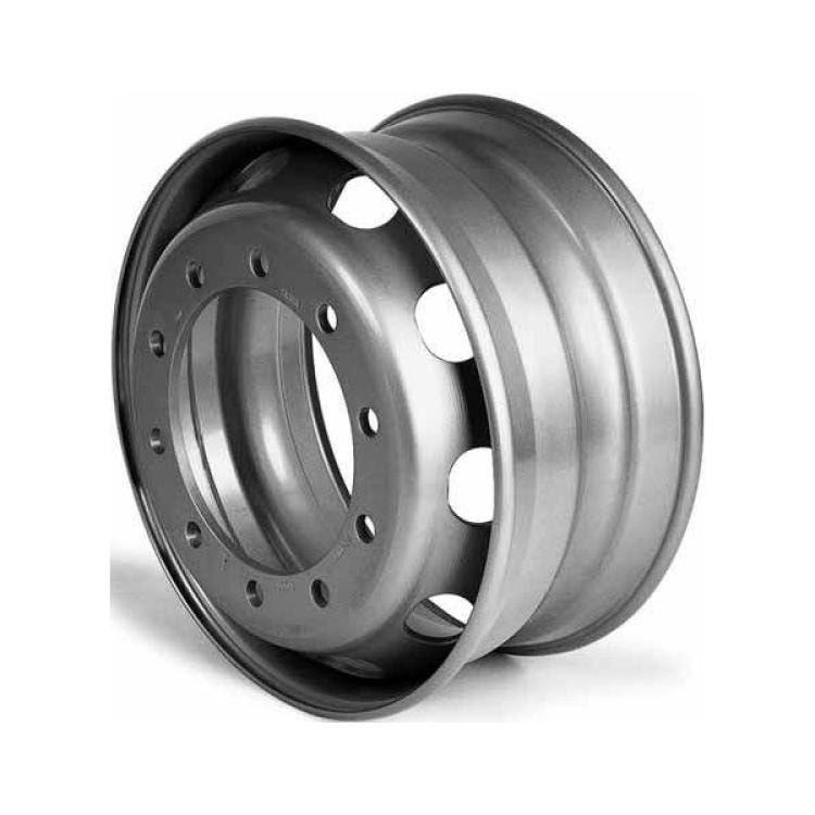 SRW Steel 6,75x17,5 6x222,25 ET131 DIA164