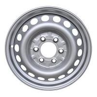 Steel ДК 4,5x13 4x114,3 ET45 DIA69,1 (металлик)