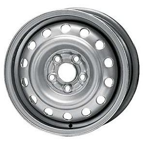 Steel Noname 4,5x13 3x256 ET30 DIA228 (металлик)