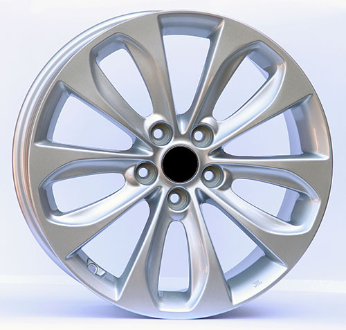 Wheels Factory WHD3 7,5x18 5x114,3 ET48 DIA67,1 (silver)