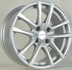 WRC 559 6x14 4x108 ET18 DIA65,1 (silver)