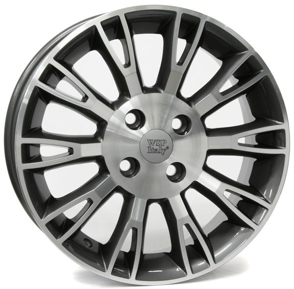WSP Italy Fiat (W150) Valencia