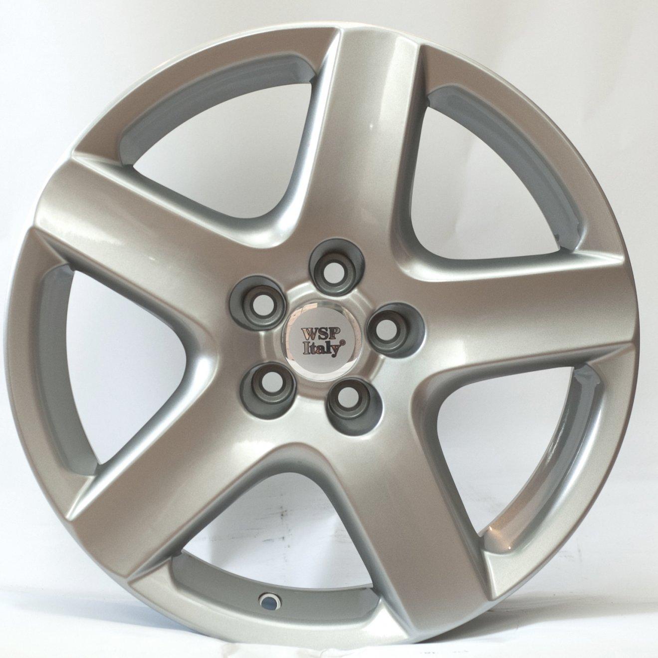 WSP Italy Volkswagen (W436) Ravello