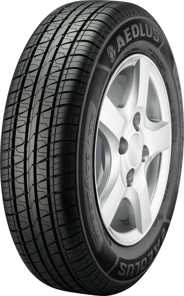 Aeolus AG02 Green Ace 165/70 R14 85T XL