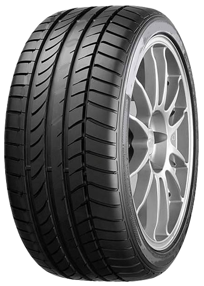 Atlas Sport Green SUV 235/55 R17 99V