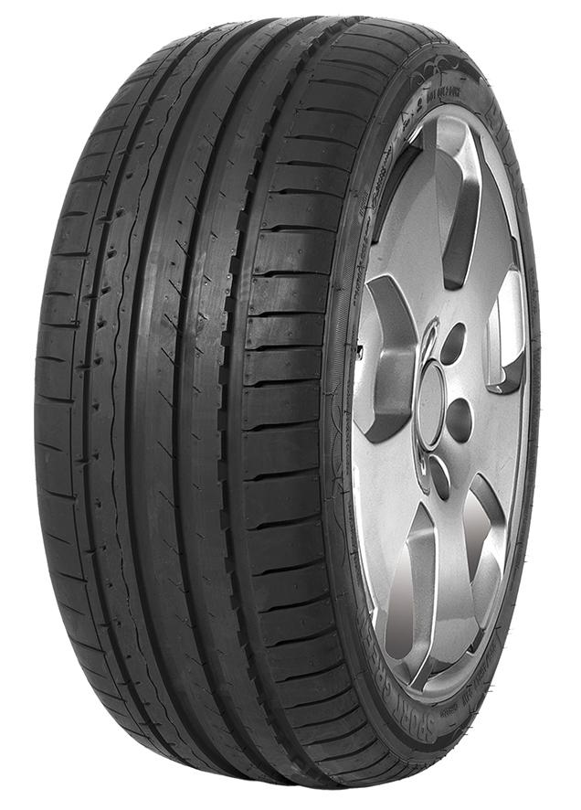Atlas Sport Green 205/55 R15 88V