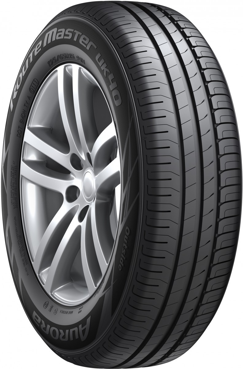Aurora UK40 Route Master 165/70 R14 81T