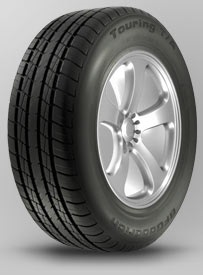 BFGoodrich Touring T/A 195/70 R14 90T