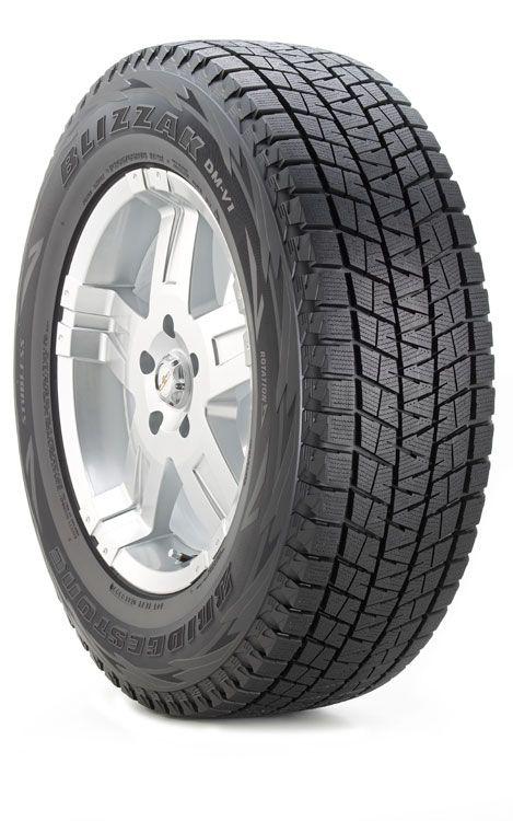 Bridgestone Blizzak DM-V1 235/55 R19 101R