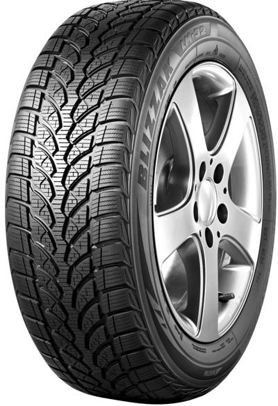 Bridgestone Blizzak LM-32 215/65 R16C 106/104T