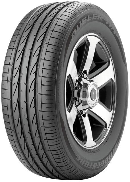 Bridgestone Dueler H/P Sport 255/55 R18 109V XL