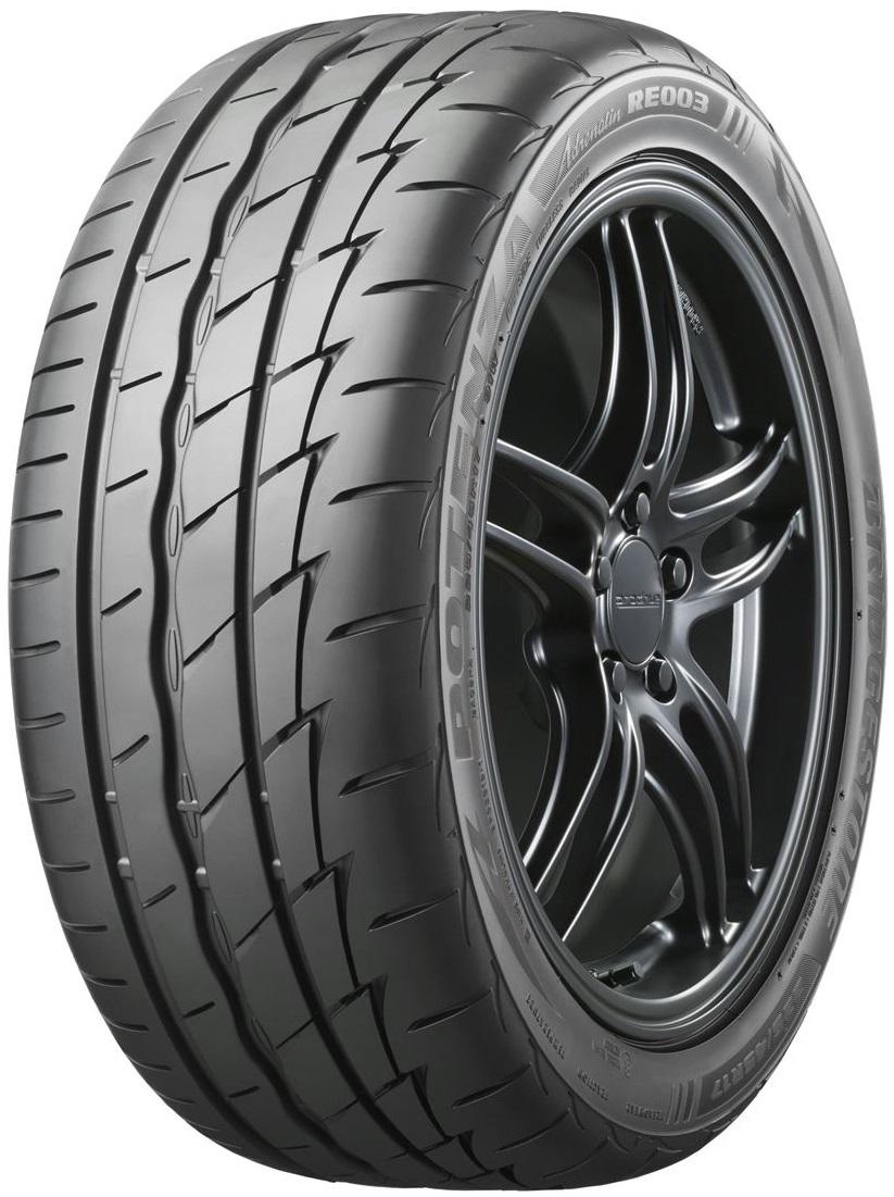 Bridgestone Potenza RE003 Adrenalin 205/55 ZR16 91W