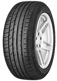 Continental ContiPremiumContact 2 175/65 R15 84H *