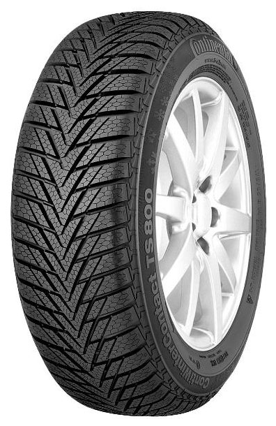 Continental ContiWinterContact TS 800 175/65 R14 82T