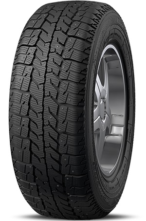 Cordiant Business CW-2 205/70 R15C 106/104Q (шип)