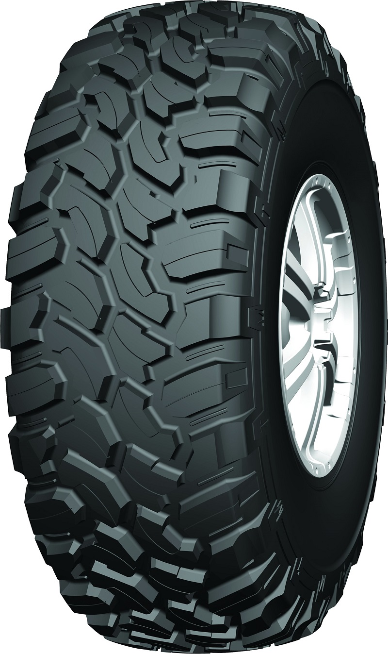Cratos RoadFors M/T II 265/75 R16 123/120Q
