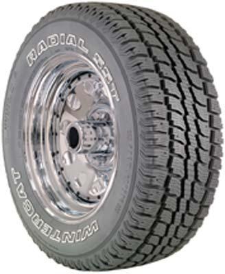 Dean Wintercat Radial SST 275/65 R18 120/123R